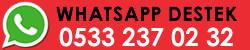 aşkım shop whatsapp destek